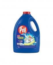 مایع ظرفشویی پریل با رایحه لیمو 4 لیتری