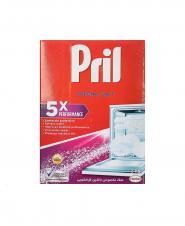 نمک ظرفشویی پریل 2 کیلوگرمی