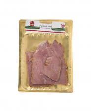 ژامبون گوشت 90 درصد پرنس سولیکو 250 گرمی