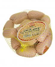 سوسیس کوکتل پنیری 55 درصد گوشت کاله آمل 1000 گرمی