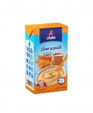 غذای کودک گندم عسل ماجان کاله