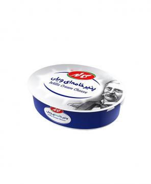 پنیر خامه ای ویلی ۲۵% چربی کاله ۳۵۰ گرمی