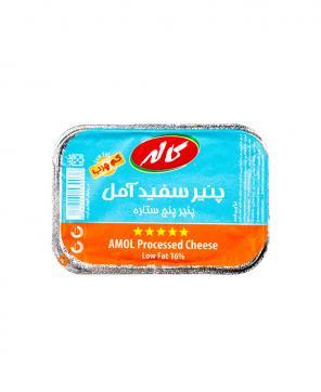 پنیر سفید آمل کم چرب کاله ۴۰۰ گرمی