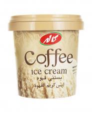 بستنی اسپکتا قهوه کاله 400 میلی لیتری