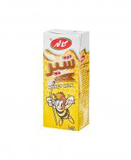 شیر عسل اسلیم کاله 200 میلی لیتری