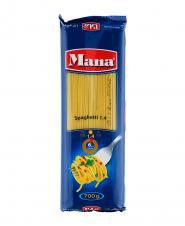 اسپاگتی با قطر ۱.۴ مانا 700 گرمی