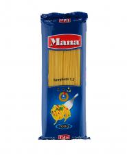 اسپاگتی با قطر 1.2 مانا 700 گرمی