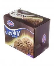 بستني شکلاتی ميهن 950 گرمی