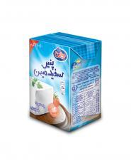 پنیر سفید ایرانی میهن ۲۱۰ گرمی