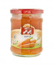 مربا هویج برتر 300 گرمی