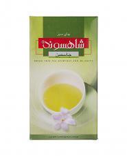 چای سبز جاسمين شاهسوند 450 گرمی