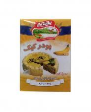 پودر کیک موزی آی سودا 500 گرمی