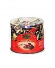 شکلات آی سودا سلکشن 76 درصد 850 گرمی