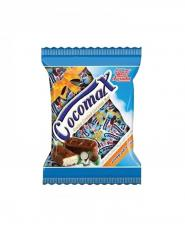 شکلات آی سودا نارگیلی کوکوماکس سلفونی 900 گرمی