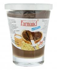 شکلات صبحانه فرمند کنجدی110گرمی