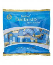 شکلات تخته ای گالاردو شیری فرمند 330 گرمی