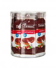 شکلات صبحانه فرمند ساشه ای24عددی 15گرم
