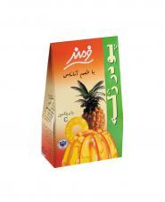 پودر ژله فرمند باطعم آناناس ۱۰۰ گرمی