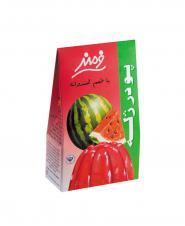 پودر ژله فرمندبا طعم هندوانه 100گرمی