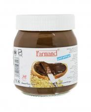 شکلات صبحانه فرمند کنجدی 350گرمی