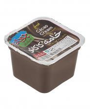 خامه شکلاتی چوپان 100 گرمی