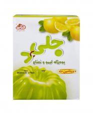 پودر ژله لیمو  و نعنا دراژه 100 گرمی