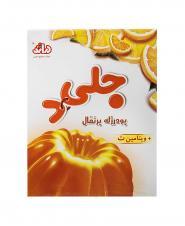 پودر ژله پرتقال دراژه 100 گرمی