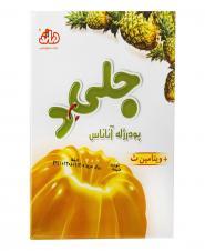 پودر ژله آناناس دراژه