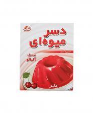 دسر میوه ای با طعم آلبالو دراژه 50 گرمی