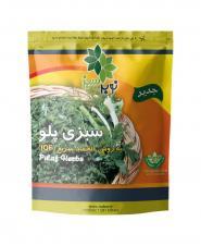 سبزی پلو نوبر سبز 400 گرمی
