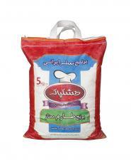 برنج طارم خشکپاک معطر ایرانی 5 کیلوگرمی
