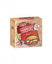 قارچ برگر صدک 500 گرمی