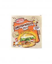 مرغ برگر مخصوص 75% صدک 400 گرمی
