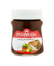 شکلات صبحانه شیشه ای پارمیدا ۳۸0 گرمی