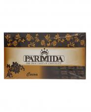 شکلات کاکائويی پارميدا 450 گرمی