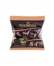 شکلات تلخ پارميدا 84 درصد سلفونی 330 گرمی