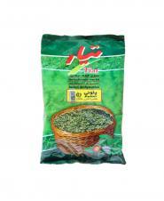 سبزي خشک پلو تيار 180 گرمی