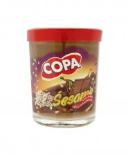 کرم کاکائو کنجدی کوپا 250 گرمی