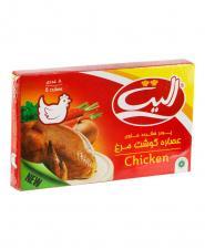 عصاره مرغ الیت 8 عددی 80 گرمی