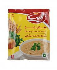 سوپ جو الیت 68 گرمی