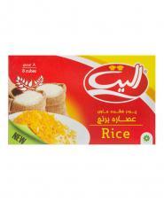 عصاره برنج الیت 8 عددی 80 گرمی