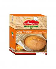 پودر کیک با طعم پرتقالی آمون 500 گرمی