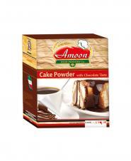 پودر کیک وانیلی کاکائو با روکش شکلات آمون 560 گرمی