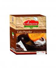 پودر کیک کاکائو با روکش شکلات آمون 560 گرمی