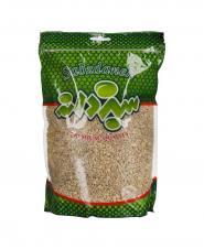 گندم پوست کنده سبز دانه 900 گرمی