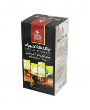 چاي اولونگ طبيعي رفاه لاهيجان 215 گرمی