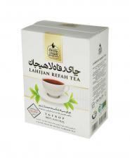 چای سیاه شکسته ممتاز زرین سنتی ویژه رفاه لاهیجان 350 گرمی