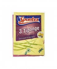 دستمال آشپزخانه اسپونتکس 3 عددی