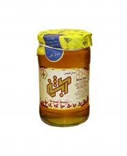 عسل گون تک گل آبشن 900 گرمی