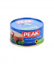 کنسرو تن ماهی پیک کلیددار 180 گرمی